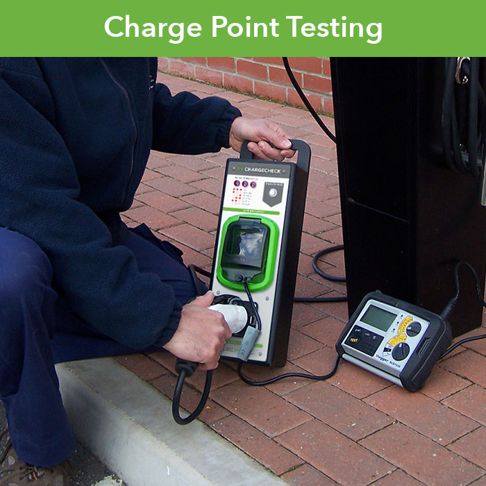 Charge Point Testing